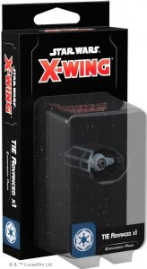 Star Wars X-Wing Second Edition : TIE Advanced x1 Expansion Pack (Special Offer)